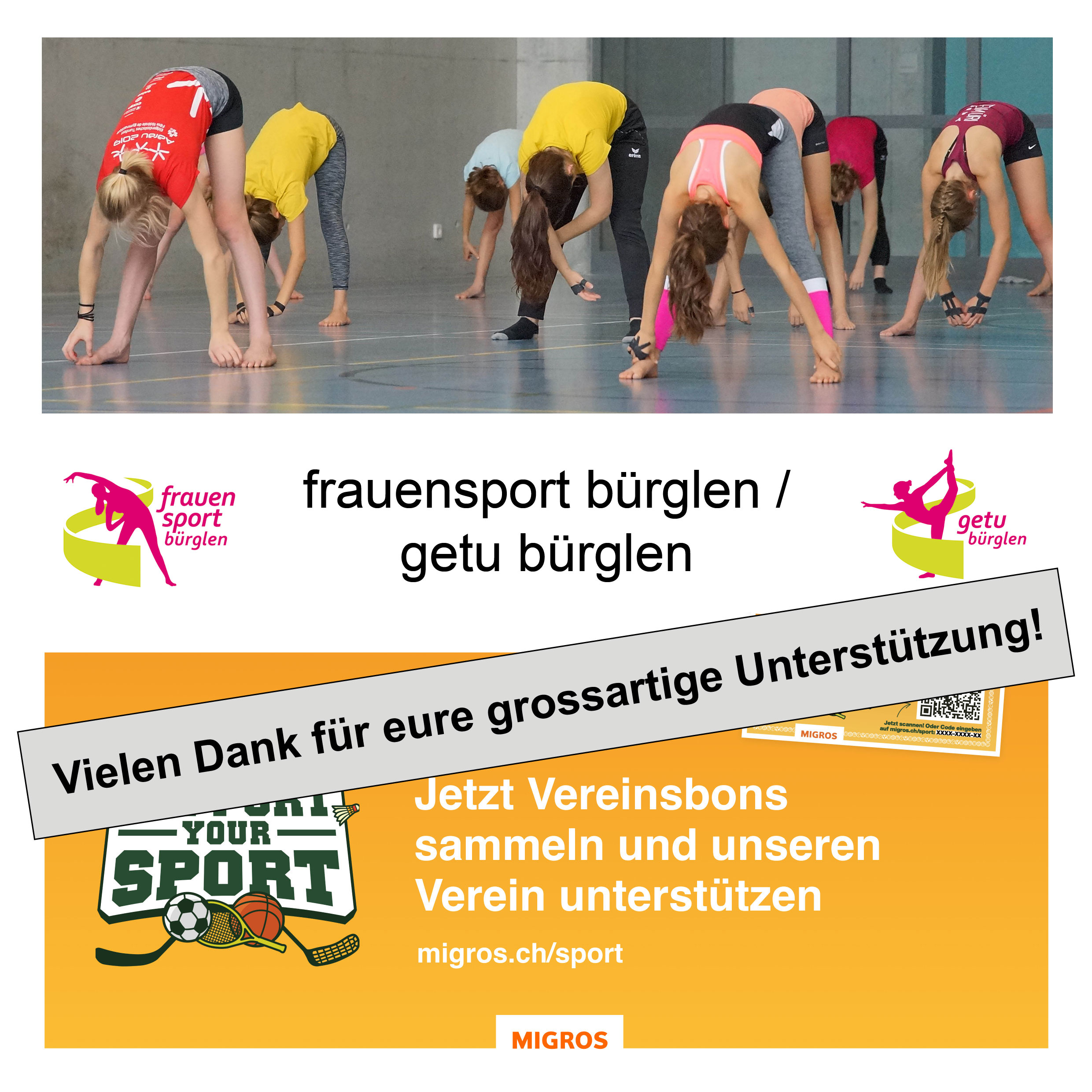 Support-your-Sport-Flyer-Frauensport-danke
